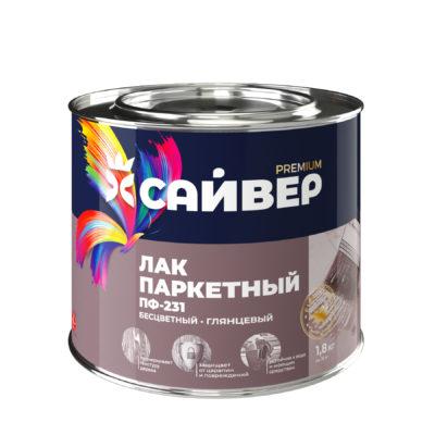 ЛАК ПАРКЕТНЫЙ ПФ-231 «САЙВЕР»