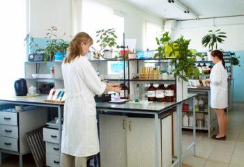 Шелангерский химический завод САЙВЕР